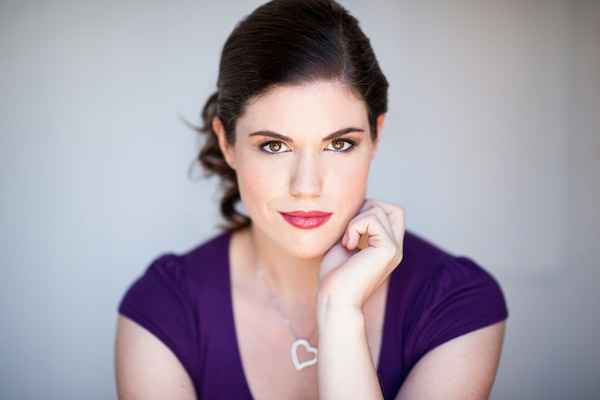 Alison Manifold, soprano | Audition Oracle