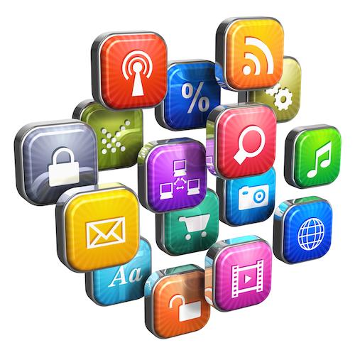 Apps blog