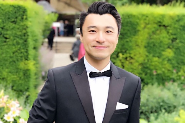 Tenor Bo Wang receives latest Audition Oracle Award | Audition Oracle