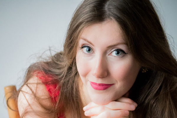 Caroline Taylor, soprano | Audition Oracle Review