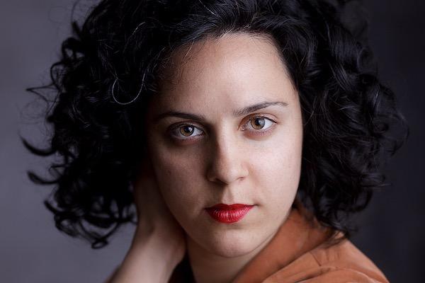 Filipa Portela - soprano | Audition Oracle Award