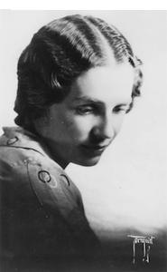 Iris Wilkinson