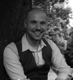 James Corrigan - baritone