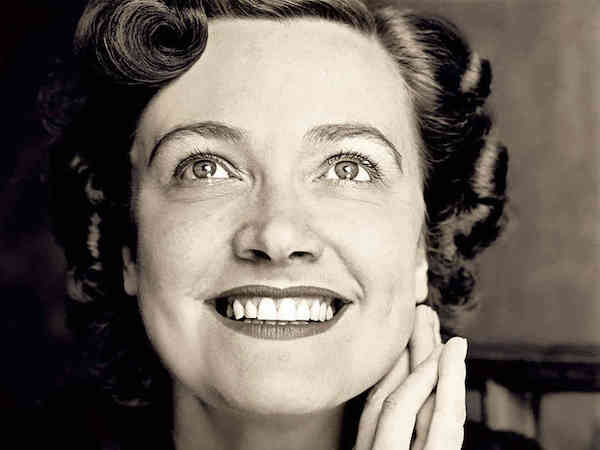 Kathleen Ferrier, contralto - Audition Oracle Blog