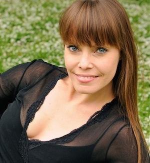 Mariya Krywaniuk - soprano
