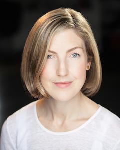 Nina Brazier, director