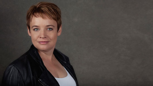 Rachel Nicholl, soprano