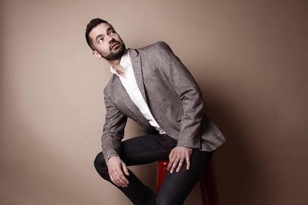 Ricardo Panela - Baritone