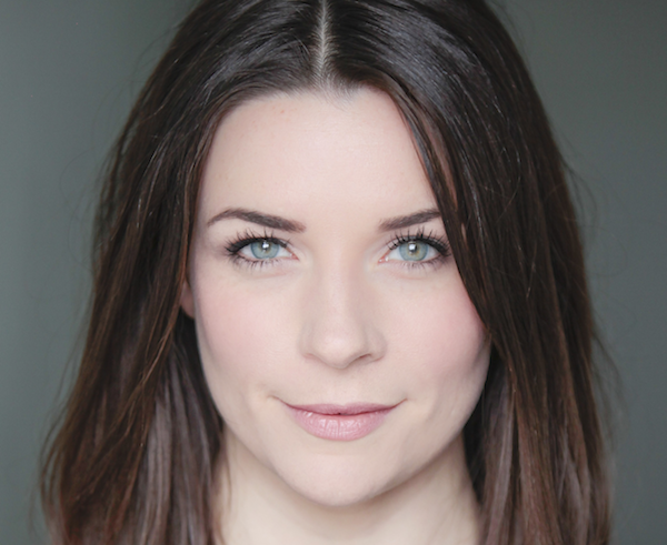 Sophie Goldrick - mezzo-soprano   Audition Oracle