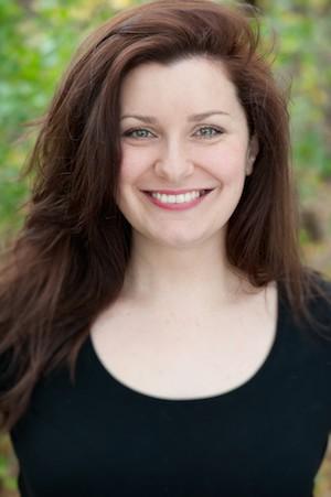 Tanya Hurst, soprano