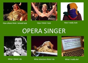 What Opera Singers Do