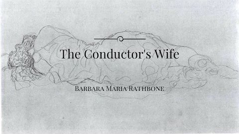 The Conductor's Wife