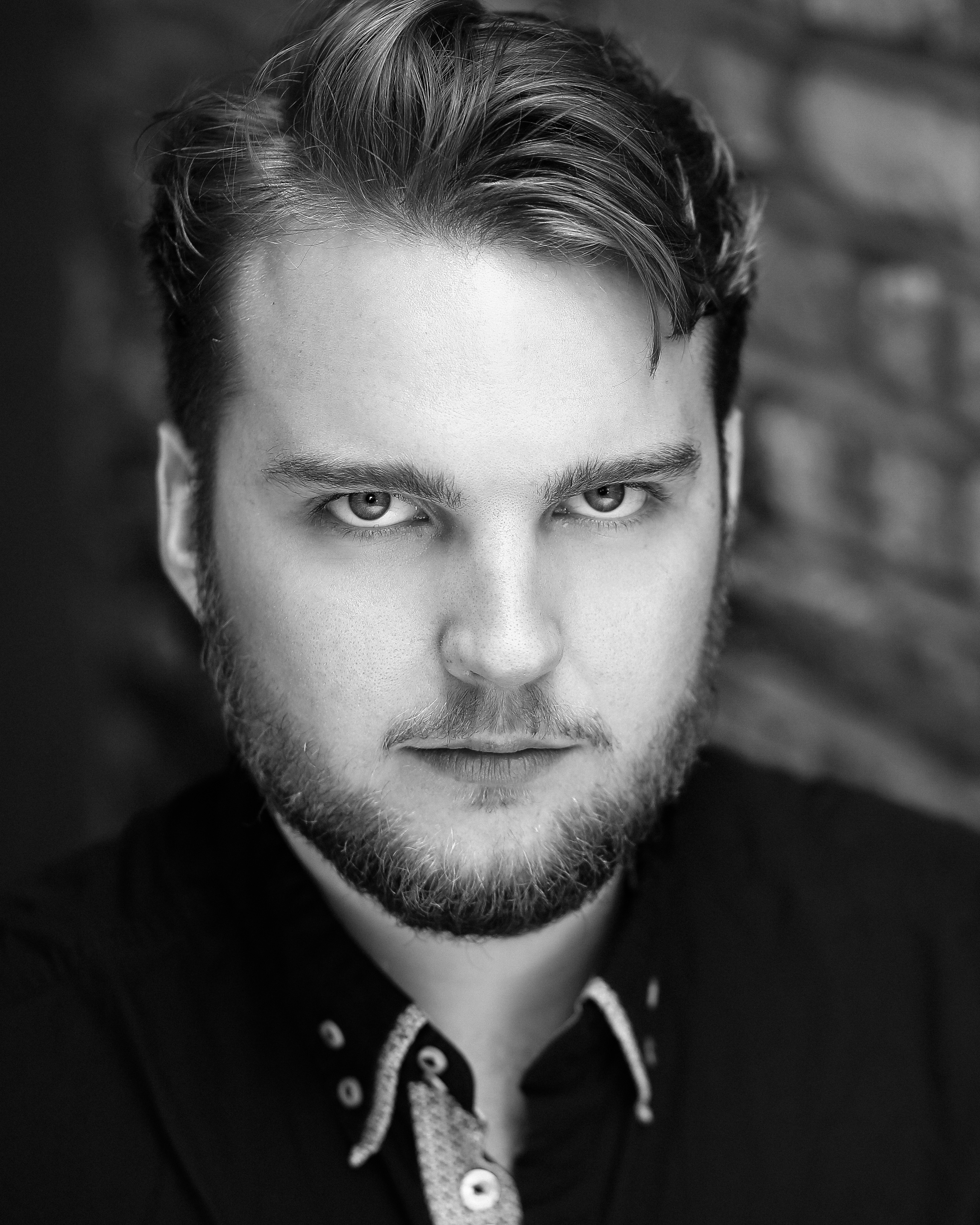 Thomas Isherwood Find Professional Singers Audition Oracle