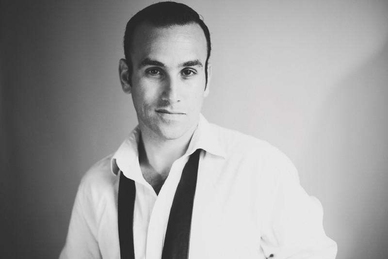 Anthony Flaum Audition Oracle