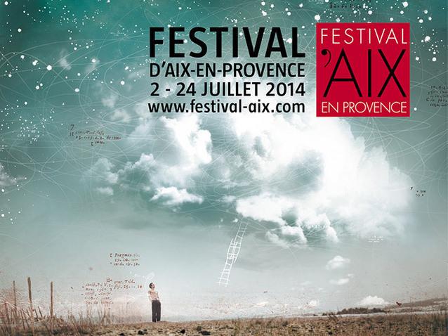 Aix Festival Opera 2014